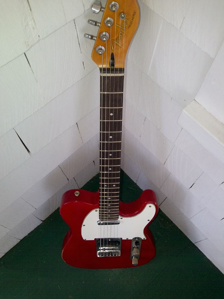 small resolution of note body is in middle of fender specs total weight 6 7 lbs