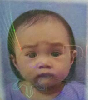 passport baby philippines