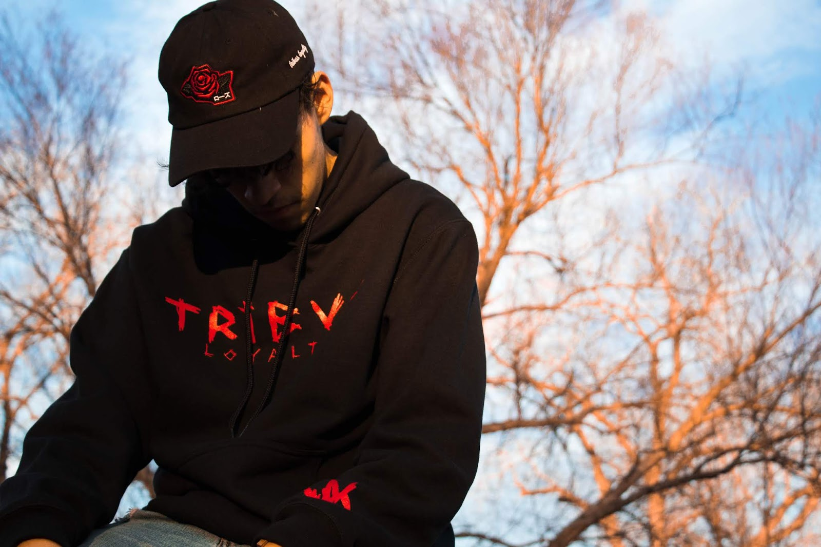 Interview: Tribus Loyalty, a clothing brand that invites you to be passionate.