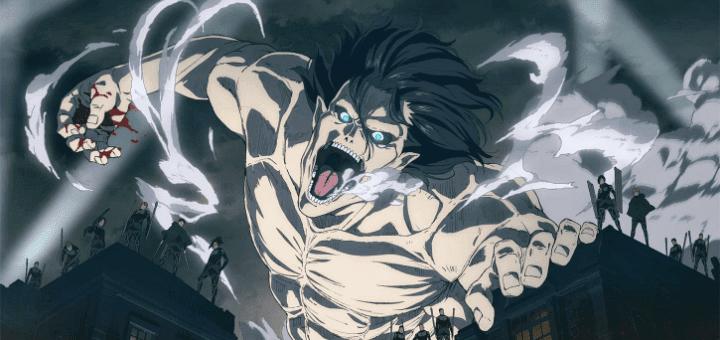 Ataque a los titanes Temporada 4: inspirada en un manga de Hajime Isayama, la serie de anime japonesa se ha asegurado en una de las series más populares en todo el mundo.