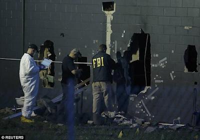 0 Photos of Orlando Gay Nightclub Where 50 Were Killed By Gunman news