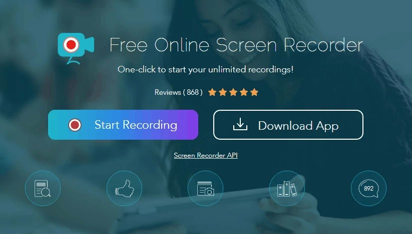 Computer Screen Recording Software