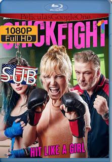 Chick Fight (2020) [720p BRrip] [SUB] [LaPipiotaHD]