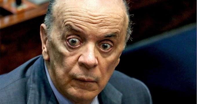 PF faz buscas na casa de José Serra e bloqueia R$ 40 milhões na Suíça