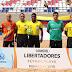 |Galería| Vive la victoria de Fundación Monagas BS en la jornada 2 de la CONMEBOL Libertadores de Playa.