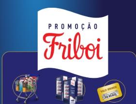 Promoção Friboi 1 Ano de Compras e Geladeiras com Espetinhos