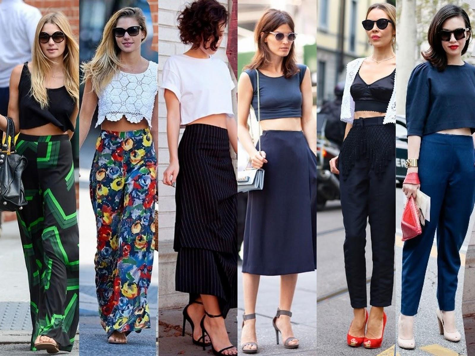 Fashion Trends January
