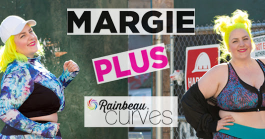 Margie Plus Rainbeau Curves