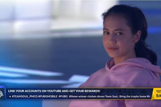 Pevita Pearce Mengakui Kurang Jago Bermain PUBG Sehingga Kalah Di Team Up PUBG Mobile