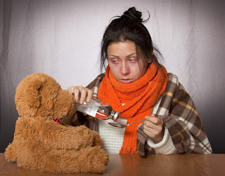 Flu medication