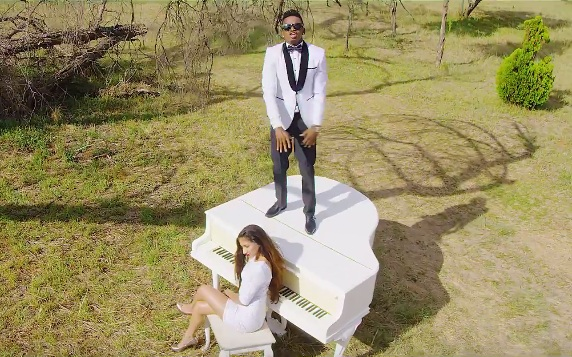 AKA & Diamond Platnumz's Make Me Sing Music Video Is Out (Watch)