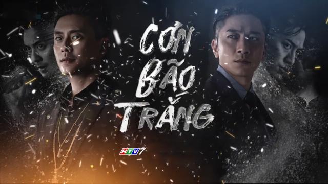 Cơn Bão Trắng Trọn Bộ Tập Cuối (Phim Trung Quốc Hongkong HTV7 Lồng Tiếng)