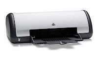 HP Deskjet D1470 Printer Driver Support