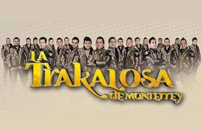 "EDWIN LUNA Y LA TRAKALOSA DE MONTERREY SE PREPARAN PARA INICIAR TOUR ""MI OTRO YO"""