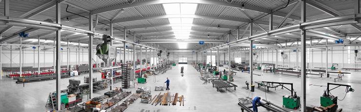 ЗМК – Завод металлоконструкций