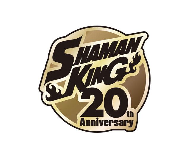 Shaman King Ulang Tahun ke 20
