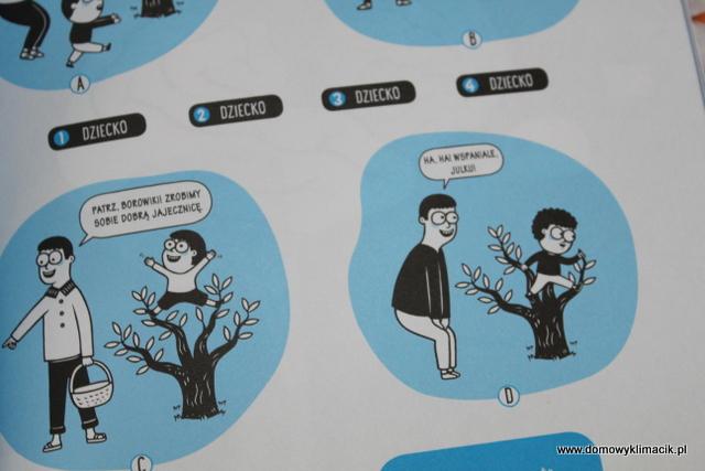 Seria książek AKCEPTUJĘ CO CZUJĘ: Bracia i siostry; Prawa dziecka - Wydawnictwo Harper Collins