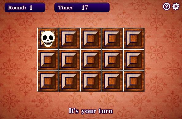 Gioca a Chomp, gioco online di strategia