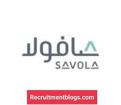 Internship Opportunities (Ain Sukhna) At SAVOLA