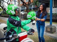 The story of John Problem finding gaping hole in Gojek