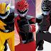 BOOM! Studios lança ilustração de Power Rangers Hyper Force