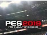 PES 2019 Pro Evolution Soccer Mod Apk v3.0.0 Data Android