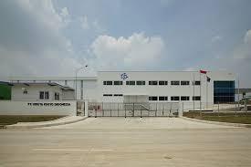 Lowongan Kerja Pabrik 2018 KIIC Karawang PT Hiruta Kogyo Indonesia