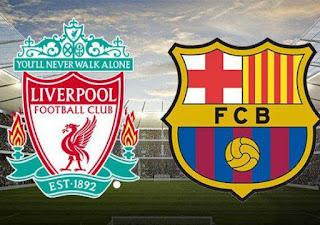 Ливерпуль – Барселона  смотреть онлайн бесплатно 7 мая 2019 прямая трансляция в 22:00 МСК.