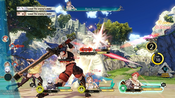 Atelier Ryza Ever Darkness and the Secret Hideout Atelier Ryza Ever Darkness and the Secret Hideout-CODEX