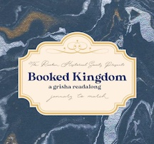 Booked Kingdom Readalong