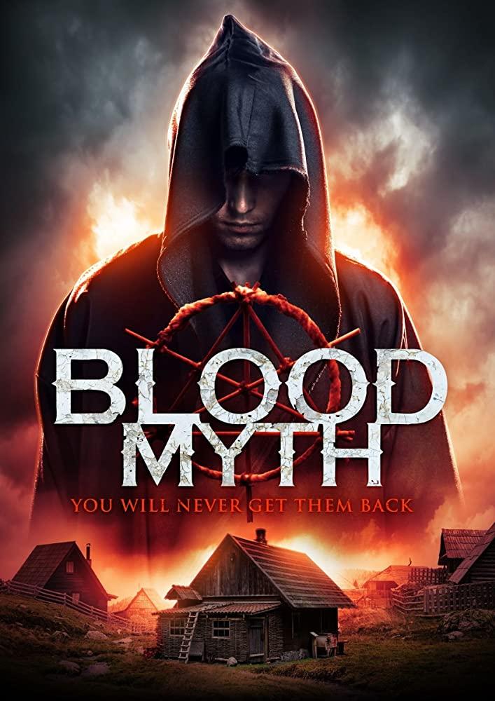 Blood Myth (2019)
