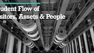 Smart Buildings Report 2: Visitors, Assets & People Flow in Buildings