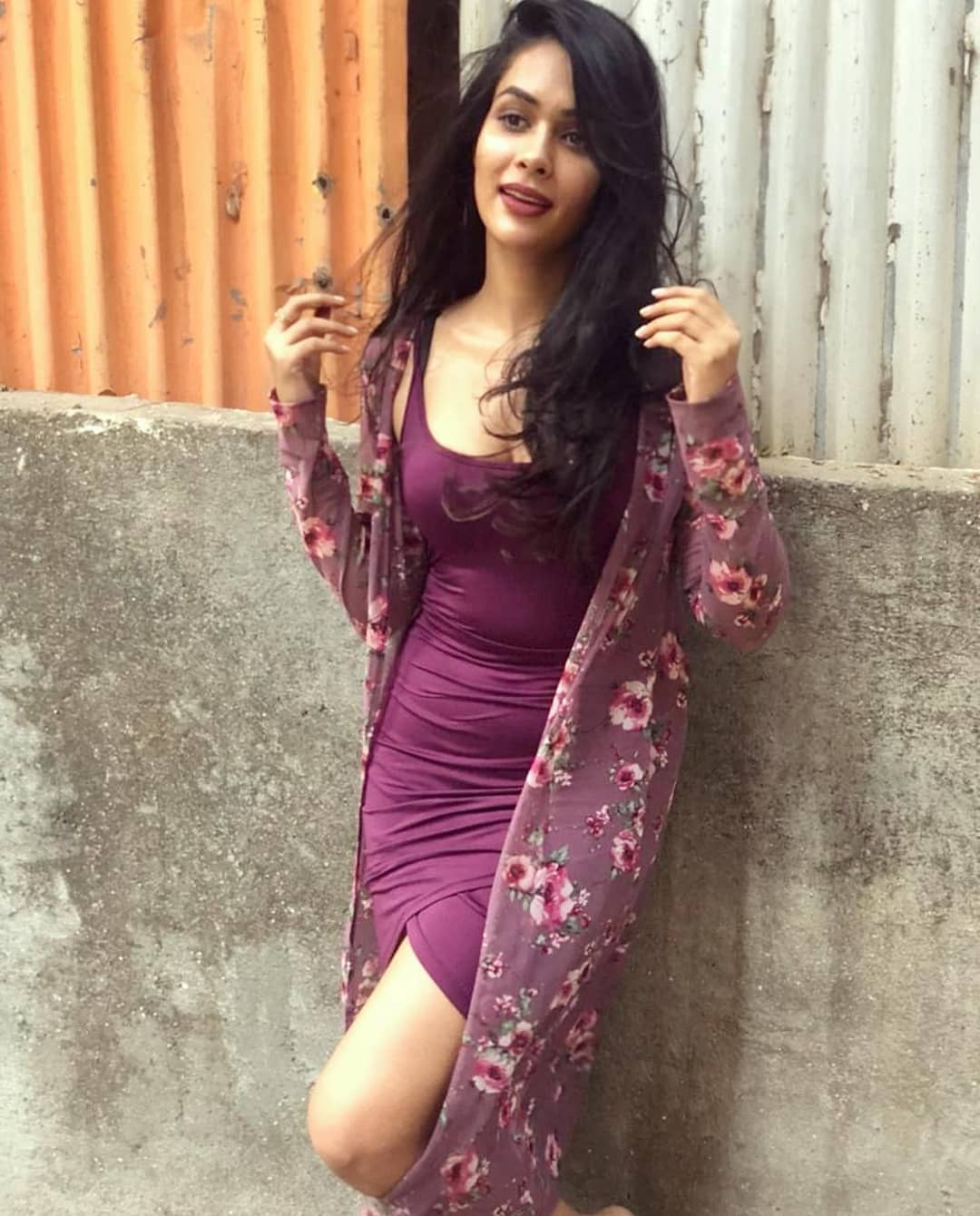 charvi-saraf-and-mohit-chauhan-love-story