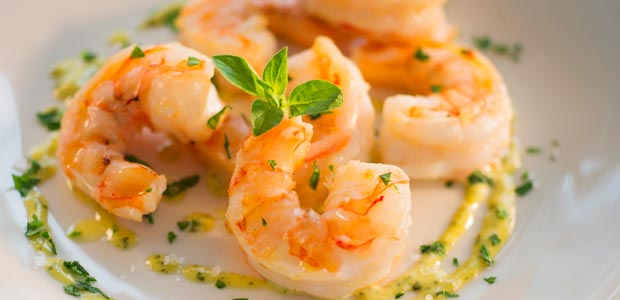 Is Shrimp Healthy - 3