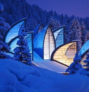 arquitectura moderna casas pequeñas