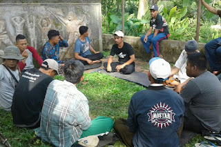 Komunitas Balads Leuweung