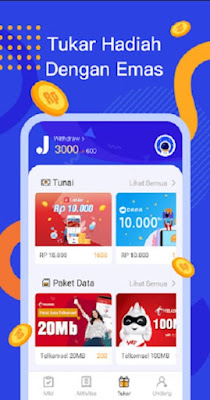 Aplikasi JadiDuit