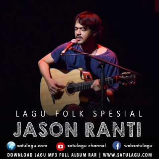 Download Koleksi Lagu Jason Ranti