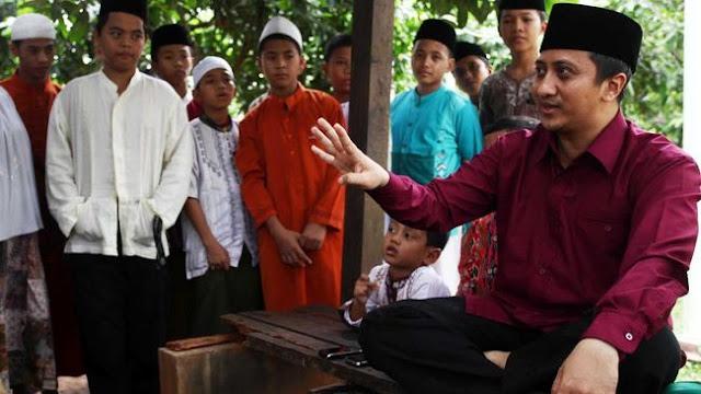 Ustadz Yusuf Mansur: Di Masa Jokowi, Islam Indonesia Wangi