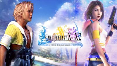Final Fantasy X/X 2 HD Remaster Download