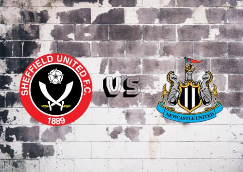 Sheffield United vs Newcastle United  Resumen