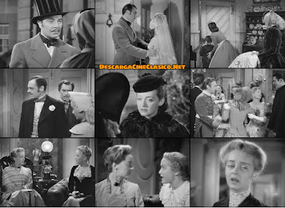 Fotogramas: La solterona (1939) The Old Maid