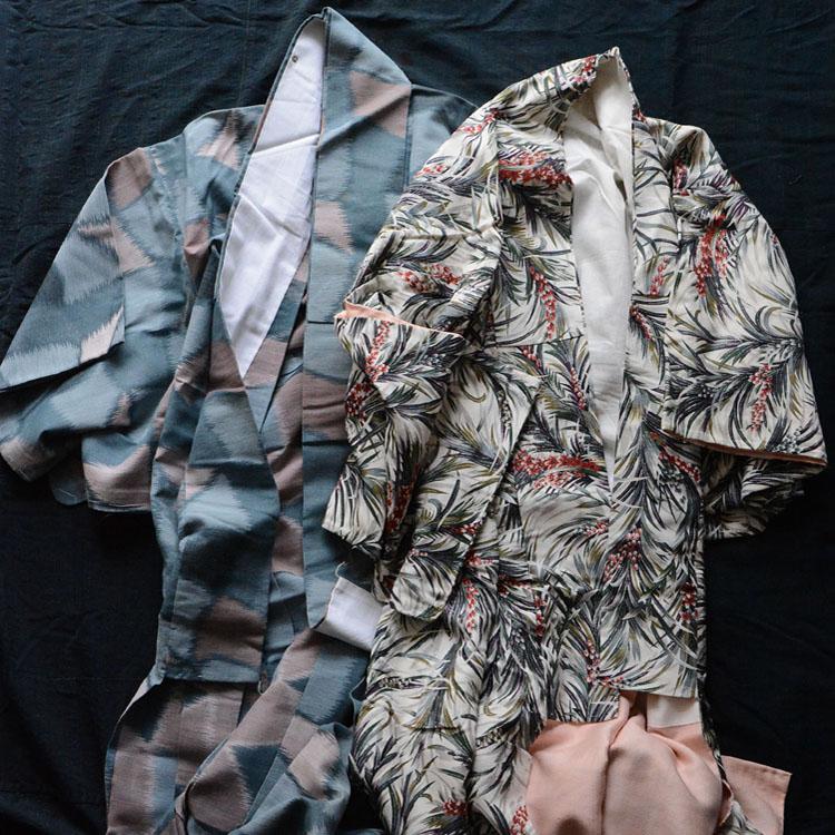 kimono japanese vintage