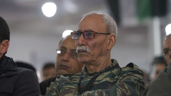 Marruecos chantajea a España y obliga a la justicia española a citar a Ghali para declarar.
