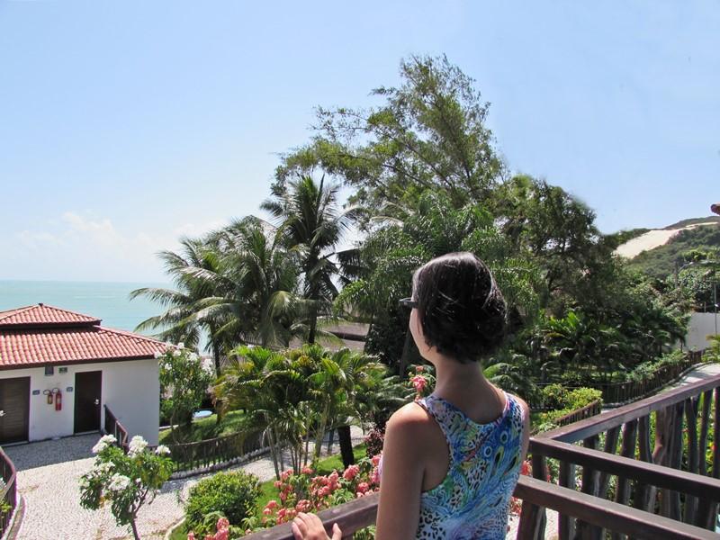Hotel na Praia de Ponta Negra D Beach Resort Natal