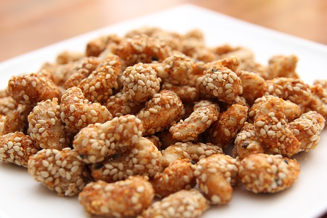 Side effects of cashew nuts