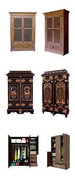 historia armario muebles melamina