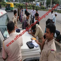 The Rupani government announces new traffic rules, now click to find out which 18 crimes will get relief