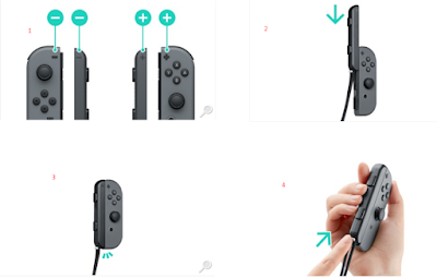 How Many Joy Cons Can Connect To One Switch