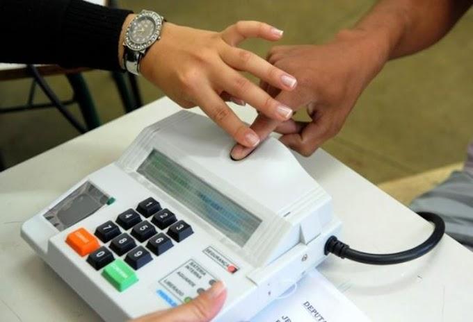 Cadastro biométrico detecta 993 títulos duplicados no Ceará
